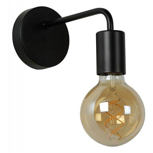 Настенный светильник Lucide Scott 45265/01/30, 40 Вт настенный светильник lucide xera 23253 01 31 25 вт