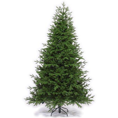Фото - Царь елка Ель искусственная Адель, 210 см царь елка ель искусственная маг зеленая 90 см