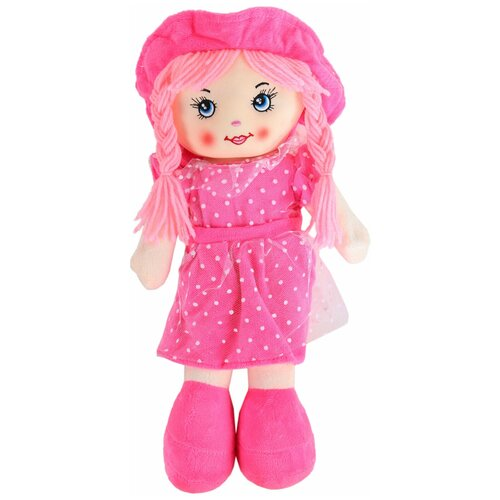 Кукла детская для девочек мягкая ТМ