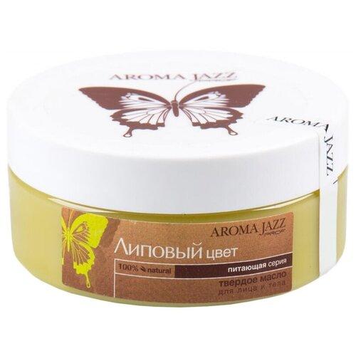 Масло для тела Aroma Jazz Липовый цвет, 150 мл