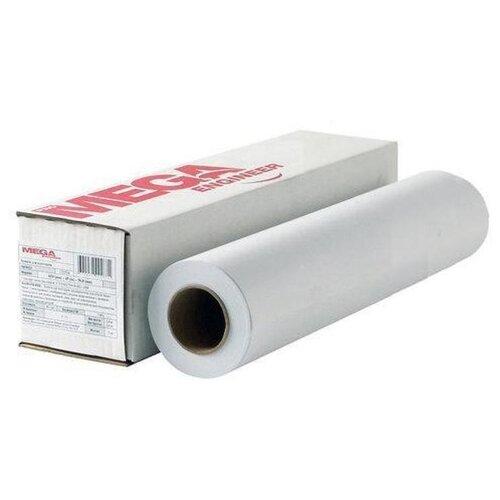 Фото - Бумага ProMEGA Engineer InkJet 297 мм. x 45 м. 80 г/м², белый бумага promega engineer 914 мм x 45 м 80 г м² 4 пачк белый
