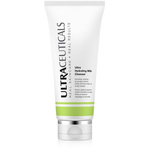 UltraCeuticals ультра очищающее молочко для снятия макияжа Ultra Hydrating Milk Cleanser, 200 мл