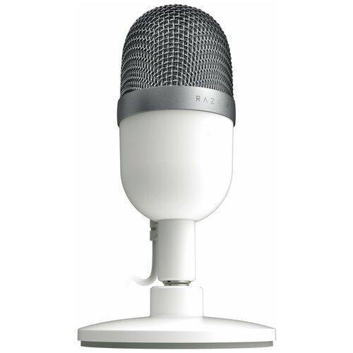 Микрофон Razer Seiren Mini (Mercury)