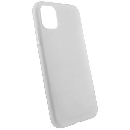 Защитный чехол для iPhone 11 Pro Max / на Айфон 11 ПРО Макс / Матовый