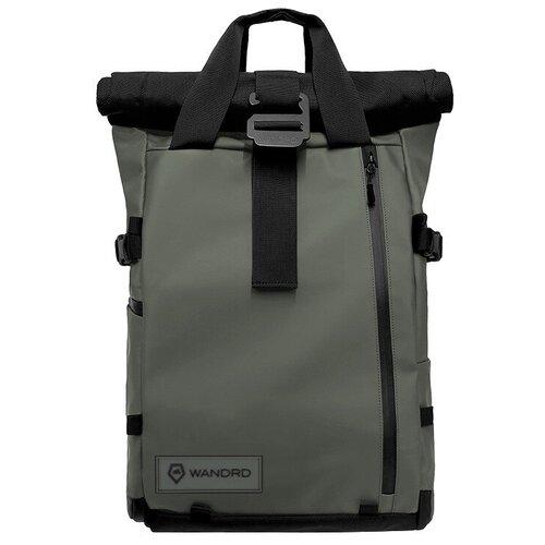 Рюкзак WANDRD PRVKE NEW 31L Зелёный