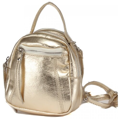 Женский рюкзак экокожа(искусственная кожа) Gera 521975