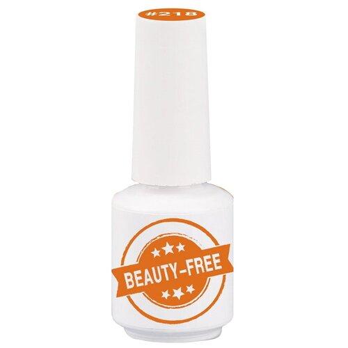Гель-лак для ногтей Beauty-Free Spring Picnic, 8 мл, булочка с корицей гель лак beauty free spring