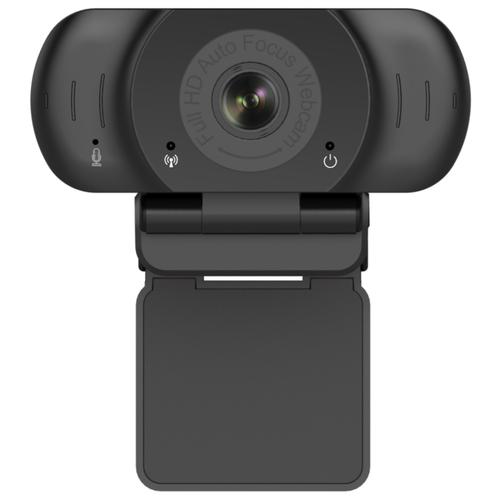 Веб-камера Xiaomi IMILAB Pro W90 черный