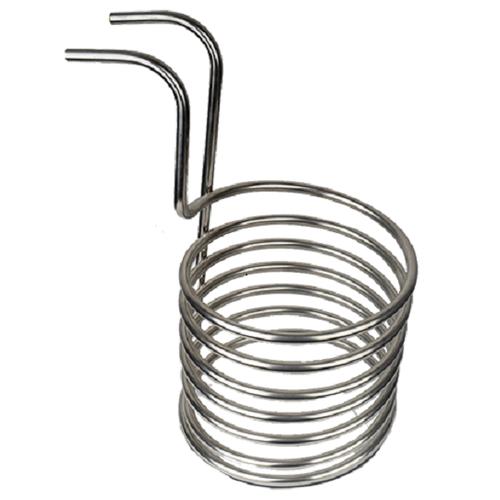 Чиллер диаметр - 25 см диаметр трубки 12 мм и длина 6 м