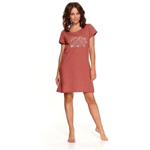 Фото - Сорочка Taro, размер L, красный сорочка taro размер l серый