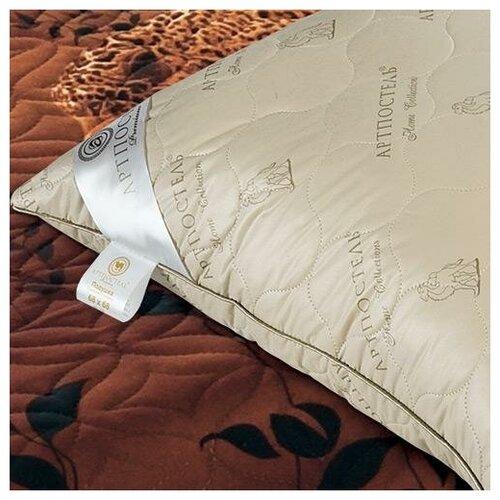 Подушка Арт постель Верблюжья шерсть 70х70