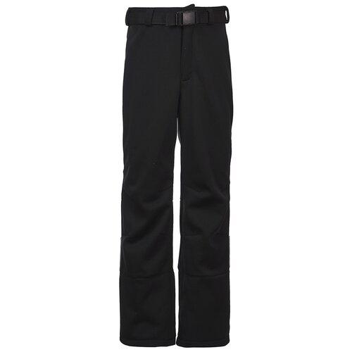 Купить ASS201TPT41 Брюки д/мал. Лева 4-5 л размер 110-60-54 цвет черный, Oldos, Полукомбинезоны и брюки