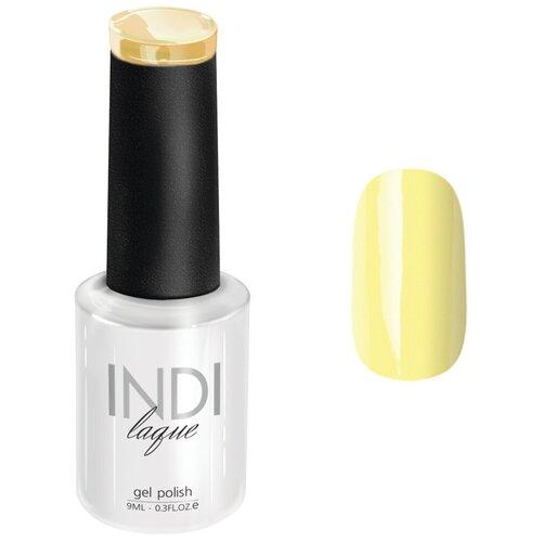 Купить Гель-лак для ногтей Runail Professional INDI laque классические оттенки, 9 мл, 3076