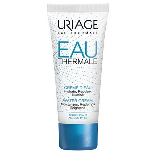 Купить Uriage Eau Thermale Water Cream Крем увлажняющий для лица, 40 мл