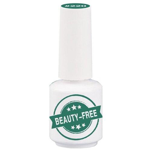 Гель-лак для ногтей Beauty-Free Spring Picnic, 8 мл, изумрудный лес гель лак beauty free spring