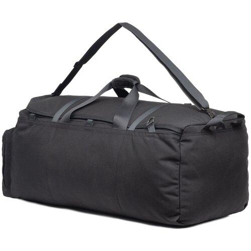 Багажная сумка Savotta Keikka (80 L), Black