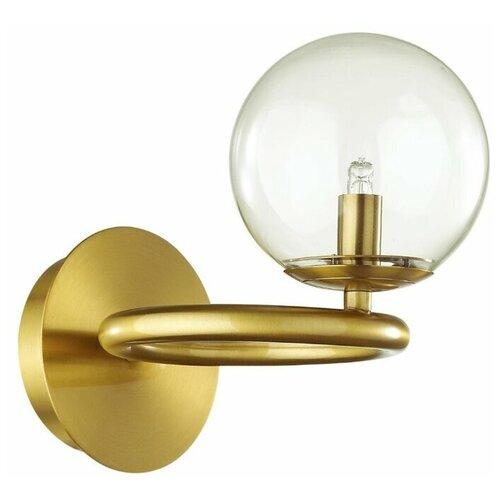 Настенный светильник Odeon Light Nuvola 4276/1W, 40 Вт недорого