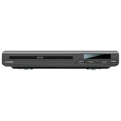 Фото - DVD-плеер Hyundai H-DVD160 dvd