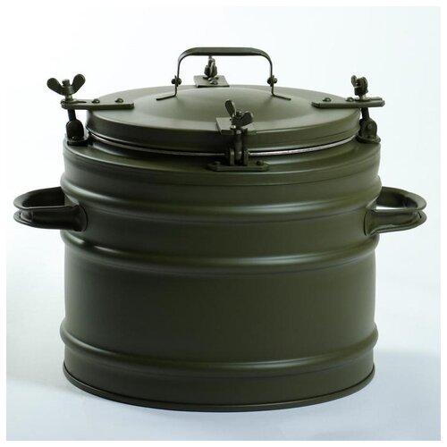 Термос бытовой металлический, 18 л 5300355