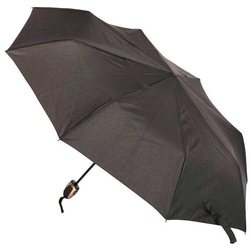 Зонт автомат ZEST 13890 черный