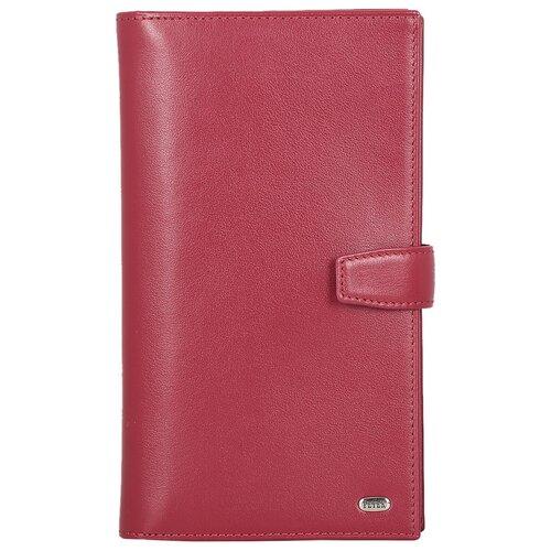 Бумажник путешественника Petek 1855 557.4000.10 Red