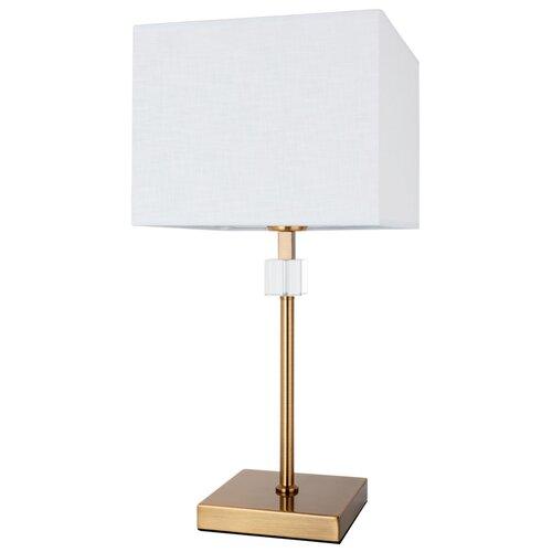 Настольная лампа Arte Lamp North A5896LT-1PB, 60 Вт
