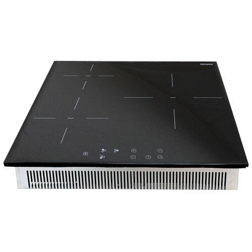 Фото - Индукционная варочная панель Ginzzu HCI-309 индукционная варочная панель ginzzu hci 309