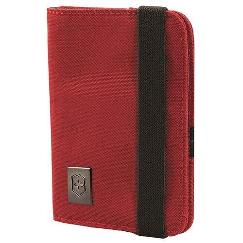 Обложка для паспорта VICTORINOX Accessories, красный