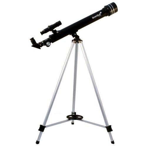 Телескоп LEVENHUK Skyline BASE 50T черный