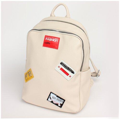 Женский рюкзак экокожа(искусственная кожа) Velina Fabbiano 535712