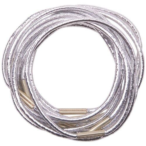 Купить Резинка DEWAL midi RE041/RE042/RE043 10 шт. серебристый