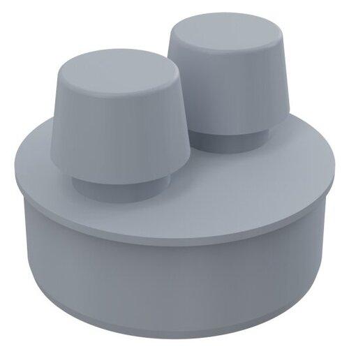 Клапан вакуумный д.110 APH110 ALCAPLAST AlcaPlast