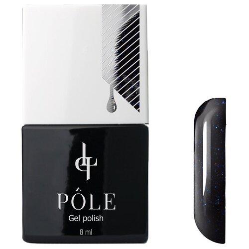 Купить Гель-лак для ногтей Pole Classic line, 8 мл, сумерки