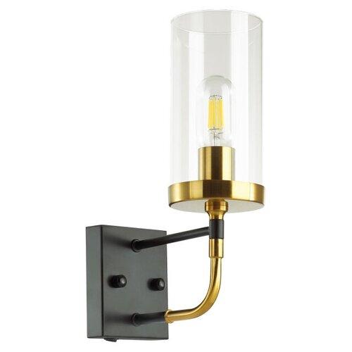 Бра Odeon Light Novas 4816/1W, E27, 60 Вт люстра odeon light novas 4816 8 e27 480 вт
