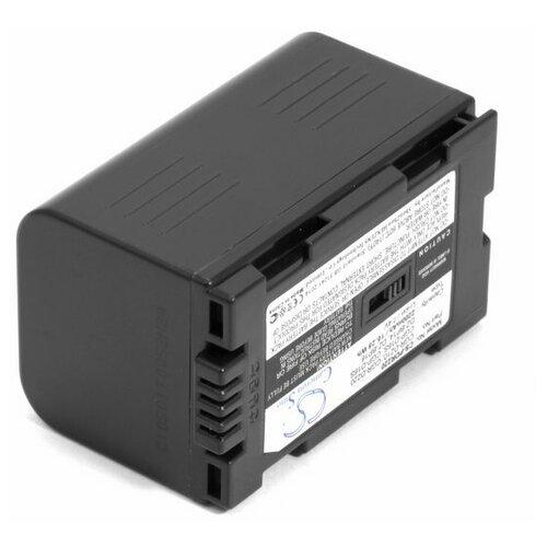 Усиленный аккумулятор для Panasonic CGR-D16S CGR-D220 VSB0419