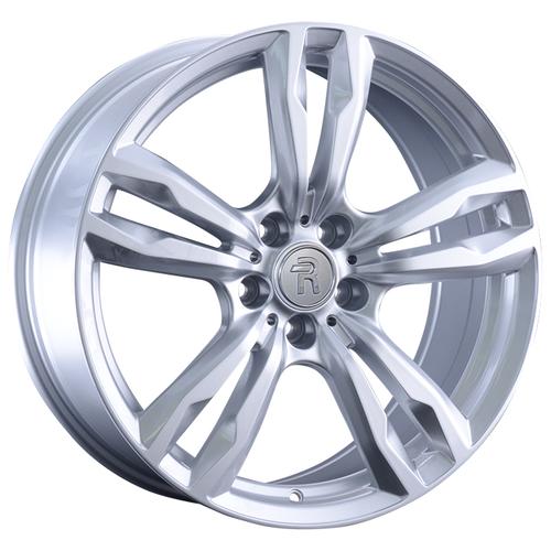 Фото - Колесный диск Replay B231 8х19/5х112 D66.6 ET30, S колесный диск replay ty107 7 5х19 5х114 3 d60 1 et30 silver