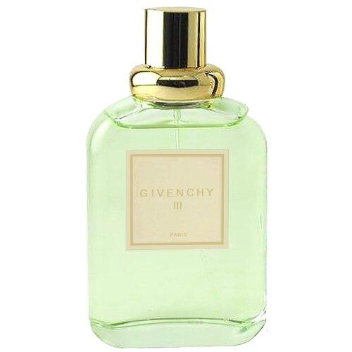 Купить Туалетная вода GIVENCHY Givenchy III, 100 мл