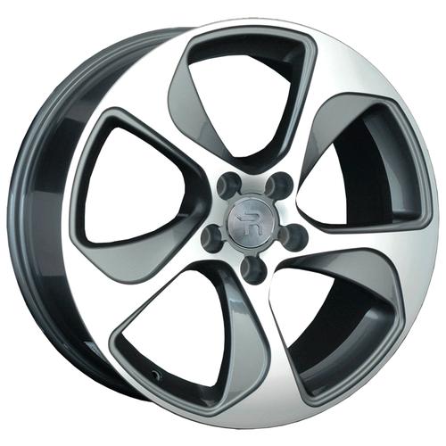 Фото - Колесный диск Replay A76 8х18/5х112 D66.6 ET39, GMF колесный диск replay b221 8х18 5х112 d66 6 et30 gmf