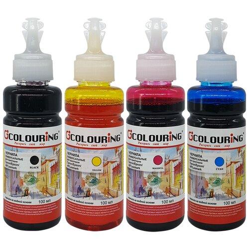 Фото - Чернила (краска) для заправки принтера HP DeskJet Ink Advantage 3787 (набор СТАНДАРТ) чернила краска для заправки принтера hp deskjet ink advantage 3787 набор мини