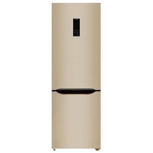 Холодильник двухкамерный с нижней МК ARTEL HD 430 RWENE бежевый