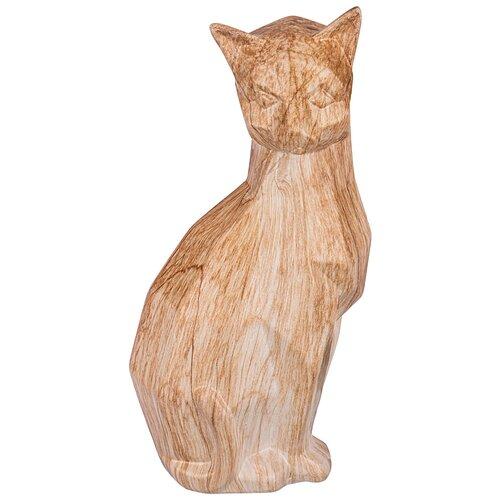 Фигурка Кошка, 411-100, 11/8/16 см. фигурка декоративная lefard кошка 8 см