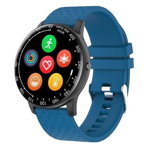 Фитнес-часы BQ WATCH 1.1 синий