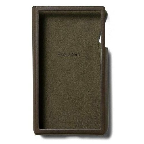 Чехол для аудиоплеер ASTELL&KERN SP2000 Leather Case, Tempesti, Juniper Green
