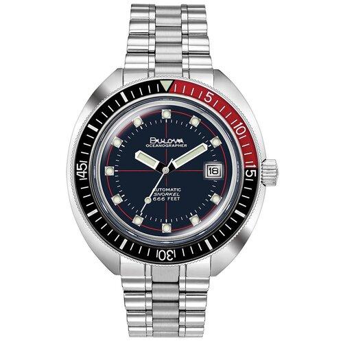 Часы Bulova 98B320