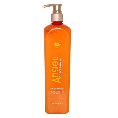 Купить Angel Professional кондиционер Marine Depth SPA для всех типов волос, 500 мл
