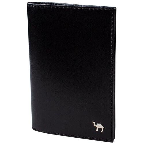 Документница Dimanche Camel Premium, черный