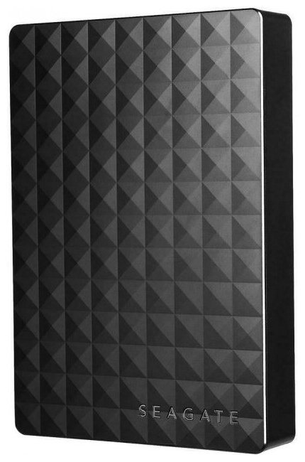 Внешний HDD Seagate Expansion Portable Drive 1 ТБ black original se