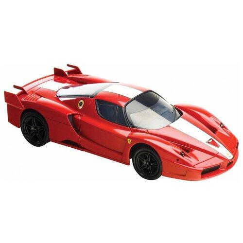 Фото - Легковой автомобиль MJX Ferrari FXX (MJX-8118) 1:20 23.5 см красный радиоуправляемые игрушки mjx радиоуправляемый автомобиль 1 20 ferrari california