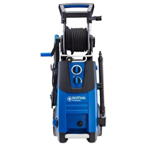 Мойка высокого давления Nilfisk-ALTO Premium 190-12 EU, 190 бар мойка высокого давления nilfisk alto compact c 110 7 5 x tra 110 бар