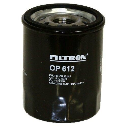Масляный фильтр FILTRON OP 612 масляный фильтр filtron op 643 3